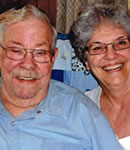 Harold & Carol Weddle in Mount Vernon, Washington